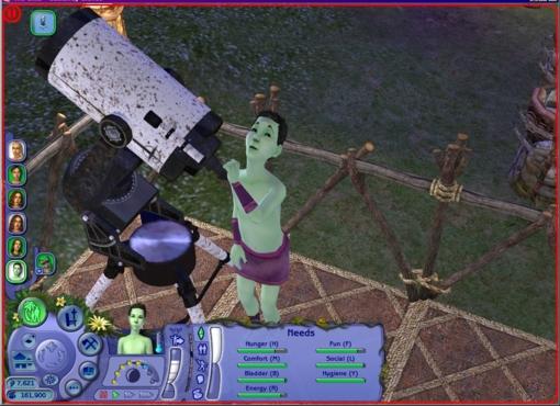 Sims 4 Alien Pregnancy Cheat